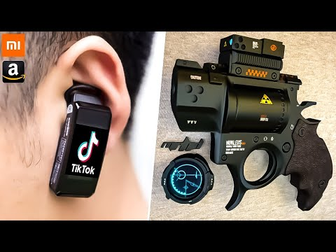10 SECRET GADGETS YOU DON'T KNOW ABOUT ON AMAZON AND ONLINE | Gadgets under Rs100, Rs500 and Rs1000
