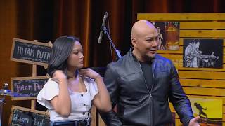 Marion Jola dan Rusdy Oyag Percussion | HITAM PUTIH (23/11/18) Part 5 MP3