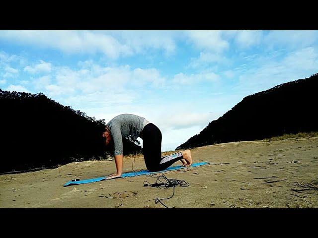 Secuencia de Yoga para aliviar el dolor de ciática ☝👍