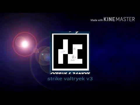 qr code strike valtryek v3 spryzen s4 luinor l3