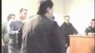 ARIS - Skoda Xanthi [imitelikos kypellou sinenteuxi tipou]