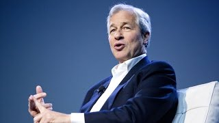 Dimon: You Can't Just Throw Money at Big Problems