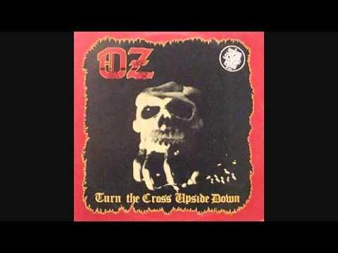 OZ - Turn the cross upside down - 1984
