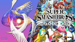 Baixar World of Dark [Ultimate] - Super Smash Bros. Ultimate Soundtrack