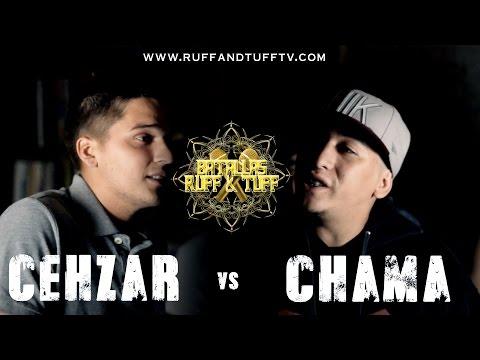 Batallas Ruff & Tuff: Cehzar VS Chama (Ruff & Tuff TV)