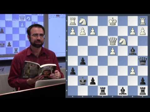 Alexandra Kosteniuk: 2008 Women's World Champion | Strategy Session with Jonathan Schrantz