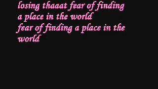 Katy bailey-Fear of finding