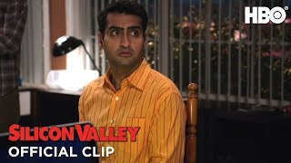 Silicon Valley Season 3, Ep. 6: A Sexual Being (HBO)