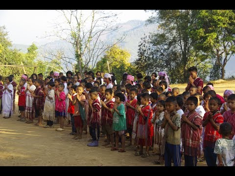 Charity without Borders: Among the Karen