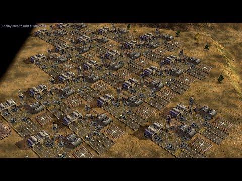 Raptor Spam - Command & Conquer Generals: Zero Hour