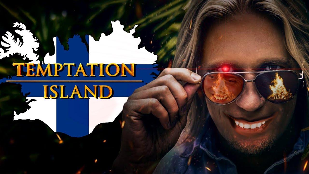 Temptation Island Suomi: Twerkkausta, Avoimia suhteita ja