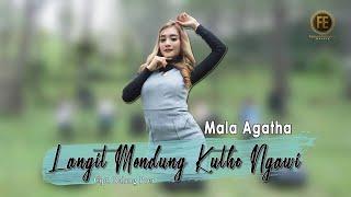Mala Agatha - Langit Mendung Kutho Ngawi
