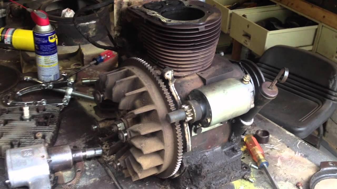 Kohler k321 junk YouTube – Kohler K321 Engine Diagram S