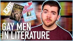 Gay Men in Literature | LeeReader