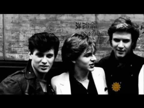 Duran Duran 2015 CBS News Sunday Morning