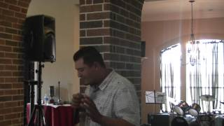 Waging Spiritual War for Christ - Pastor Walter
