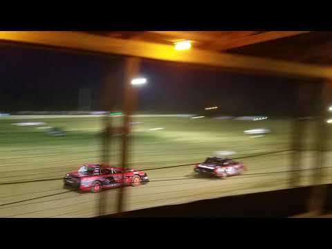 Street Stock feature 6-30-18