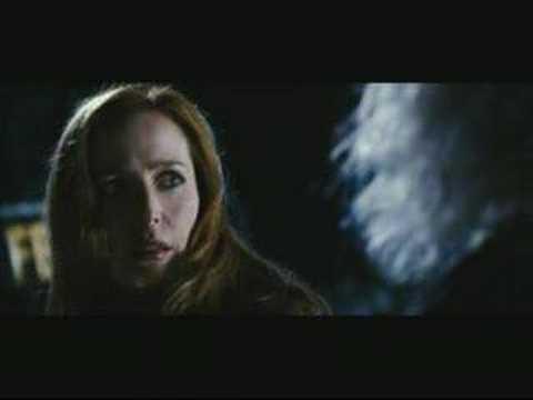 X-Files: Creer es la clave: Teaser trailer
