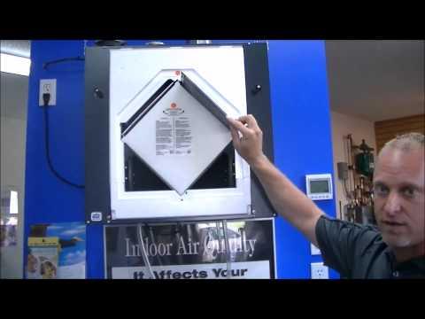 Air Mechanical Virtual Showroom Tour