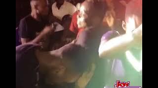 Falz and Reekado Banks 'One Corner' dance