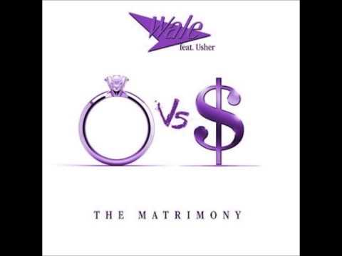 Wale ft Usher - The Matrimony [Slowed Down & Chopped]