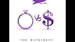 Wale Ft Usher The Matrimony Slowed Down Chopped.mp3
