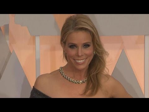 Cheryl Hines Gives the Scoop on 'Curb Your Enthusiasm' Reboot