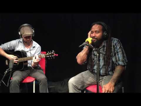 Gentleman & Ky-Mani Marley - Mama || FM4 Session 2016