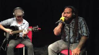 FM4 Acoustic Session / Gentleman & Ky-Mani Marley - Mama