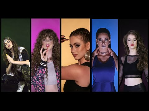 DyttowithaY  Concept Dance   Dytto