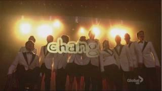 Glee Jackson Medley (ABC/Control/Man in te mirror) lyrics