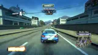 Burnout Paradise PC Gameplay *HD* 1080P