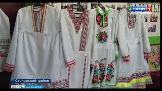 Завидная невеста: вышивальщице из Марисолы любовь к рукоделию привила мама