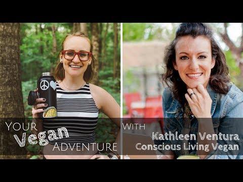 Your Vegan Adventure//Conscious Vegan