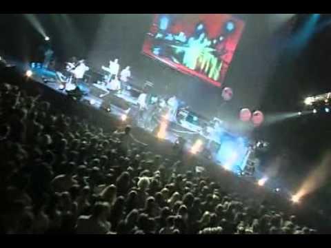 Песня Черный кот live Санкт-Петербург 21.11.2004 - Земфира, Ж Агузарова, И Лагутенко, Браво