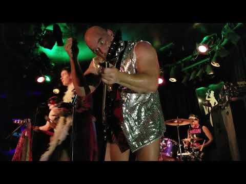 GayC/DC Let There Be Cock @ Viper Room 11-17-18 8/11