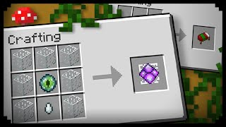 ✔ Minecraft: 10 Crafting Recipes I Didn't Know Existed