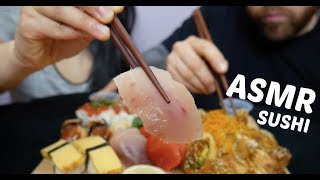 Asmr Sushi No Talking Eating Sounds Sas Asmr Youtube Ya'll this is sas asmr vs her husband aaron. asmr sushi no talking eating sounds sas asmr