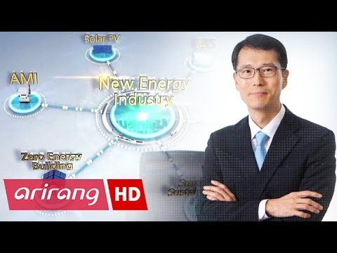 [Heart to Heart] Ep.76 - New & Renewable Energy, KEA President Kang Nam-hoon _ Full Episode