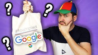 J'achète 11 Produits Google insolites pour vous !