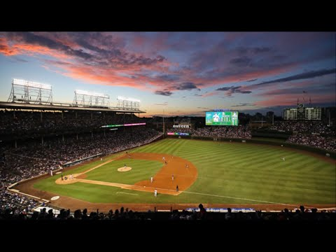 Crane Kenney: Cubs Will Add At Least 30 More Feet Of Safety Netting At Wrigley Field For 2018