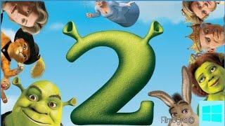 SHREK 2 (2004) DUBBING PL