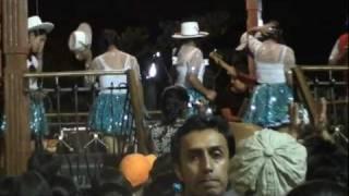 las kjochalitas en vivo   capinota 2011