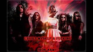 Play Iron Army