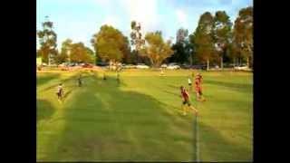 7s Junior Rugby Kk Invitations U16's Final Wanneroo Vs Joondalup 26 November 2013