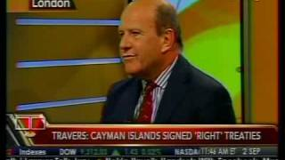 Inside Look - Governments Target Tax Havens - Bloomberg
