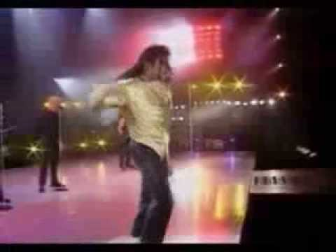 The Ultimate Michael Jackson Dance Move Mix over P Y T 2008