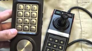 Atari 5200 Controller Review + Teardown