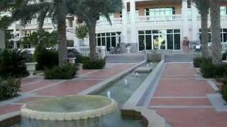 Kempinski Palm Jumeirah Residences - pool & garden