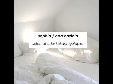 Sephia_(cover by Eda Naziela
